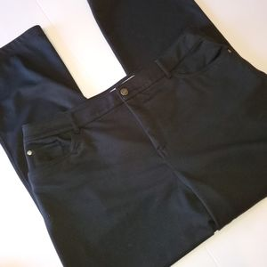 Croft & Barrow ultra soft STRETCH pants
